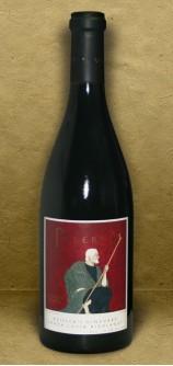 Pelerin Rosella's Vineyard Pinot Noir 2012 Red Wine