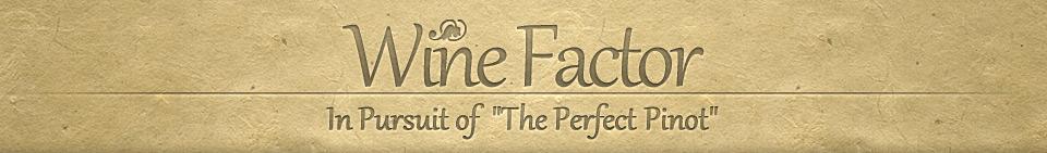 Wine Factor